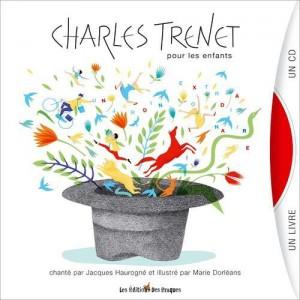 Charles Trénet pour les enfants