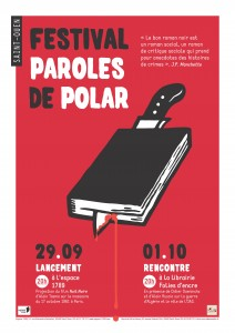 Paroles de polar